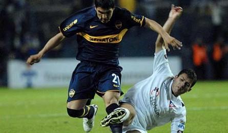 Resultado de imagen para liga boca sudamericana 2008
